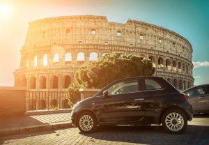 Noleggio a Lungo Termine Roma