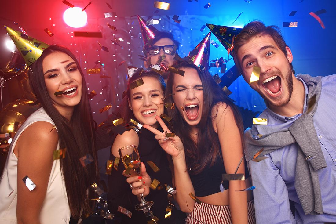 Dove festeggiare Feste 18 anni Roma