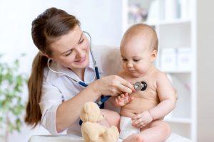 Pediatra sempre disponibile Roma