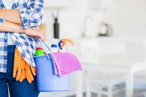 Impresa di pulizie per aziende a Roma