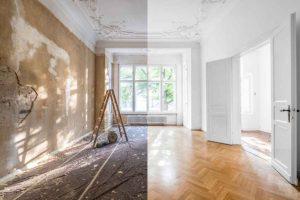 Ristrutturazioni completa casa